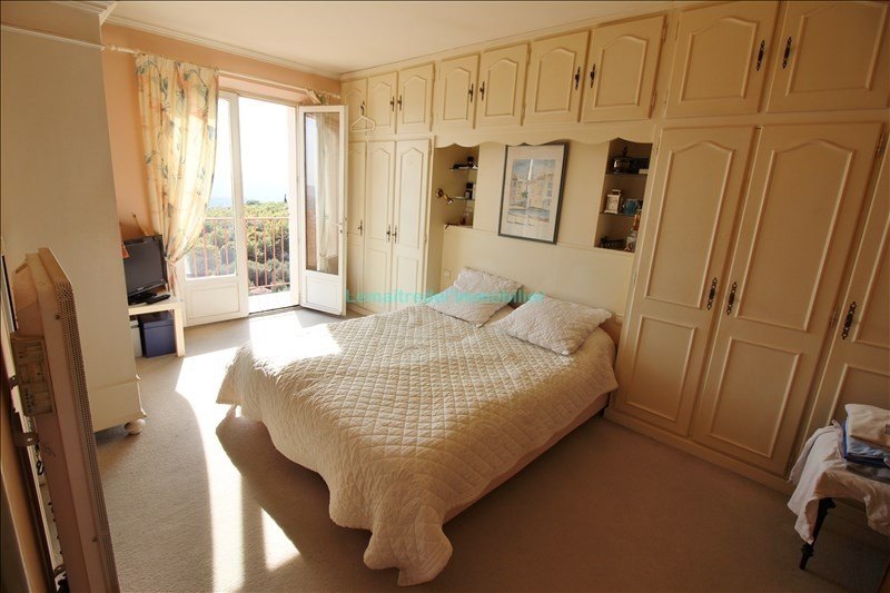 Vente maison / villa Speracedes 520000€ - Photo 13