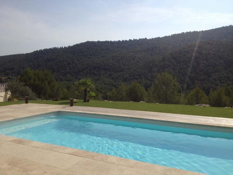 Vente de prestige maison / villa Auriol 940000€ - Photo 4