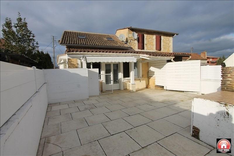 Vente maison / villa Bergerac 158000€ - Photo 1