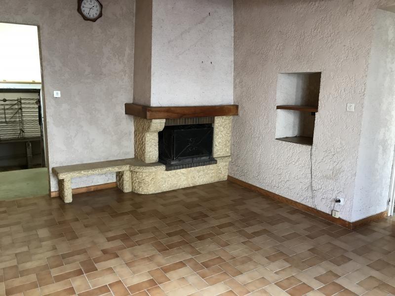 Sale house / villa Villedieu la blouere 80940€ - Picture 2