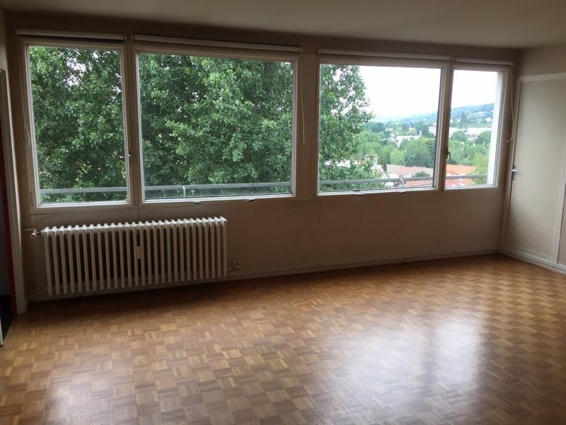Sale apartment Villebon sur yvette 187200€ - Picture 1