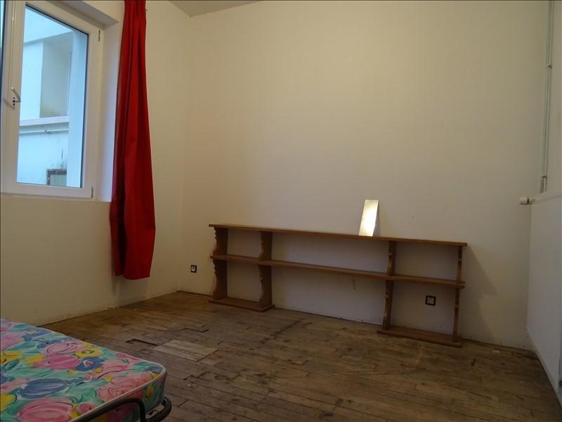 Produit d'investissement appartement Fouesnant 149800€ - Photo 5