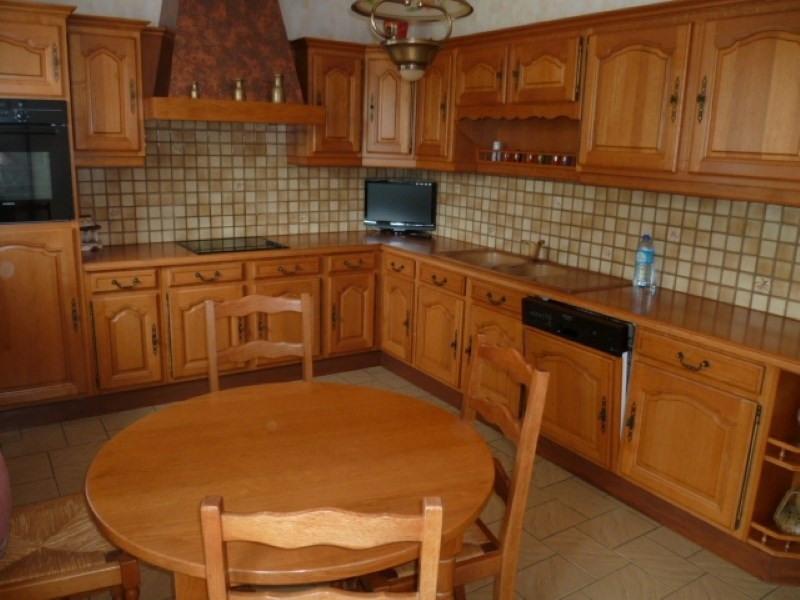 Sale house / villa Crecy la chapelle 518000€ - Picture 9
