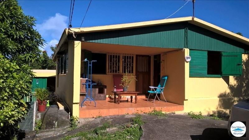 Vente maison / villa St pierre 212000€ - Photo 1