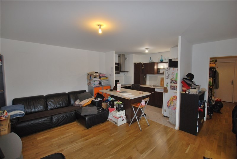 Sale apartment Montfermeil 168 000€ - Picture 2