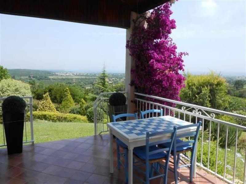 Vente maison / villa Solenzara 940 000€ - Photo 8