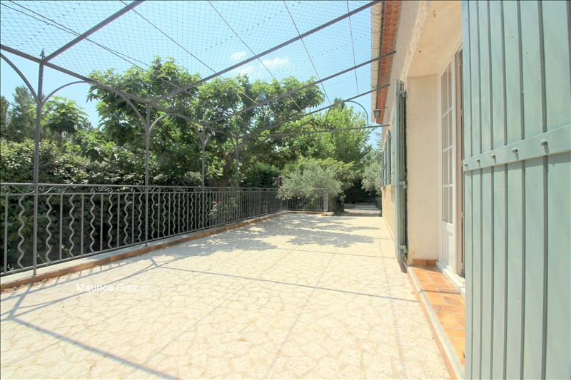Vente maison / villa Monteux 285 000€ - Photo 3