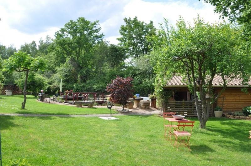 Sale house / villa Blacé 475000€ - Picture 2