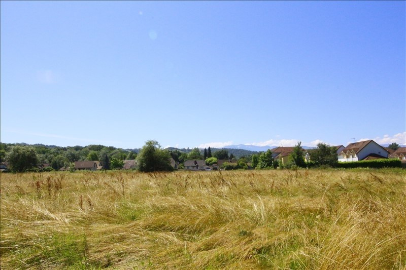 Vente terrain Gan 110000€ - Photo 2