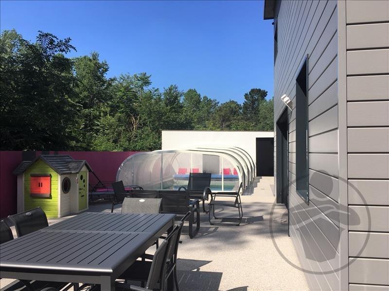 Sale house / villa St jean de monts 497040€ - Picture 3