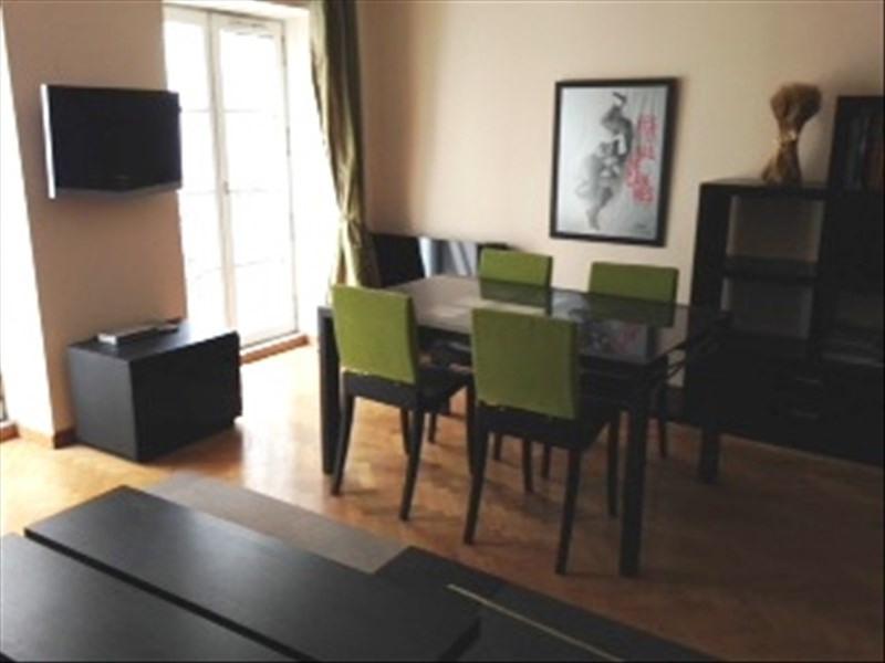 Vente appartement Paris 7ème 910000€ - Photo 1
