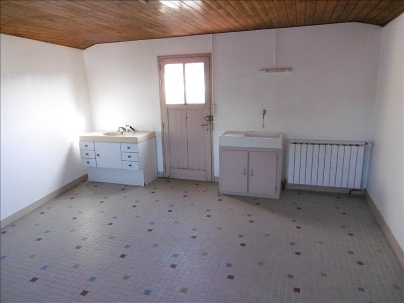 Vente maison / villa Beaulieu sous la roche 68500€ - Photo 5