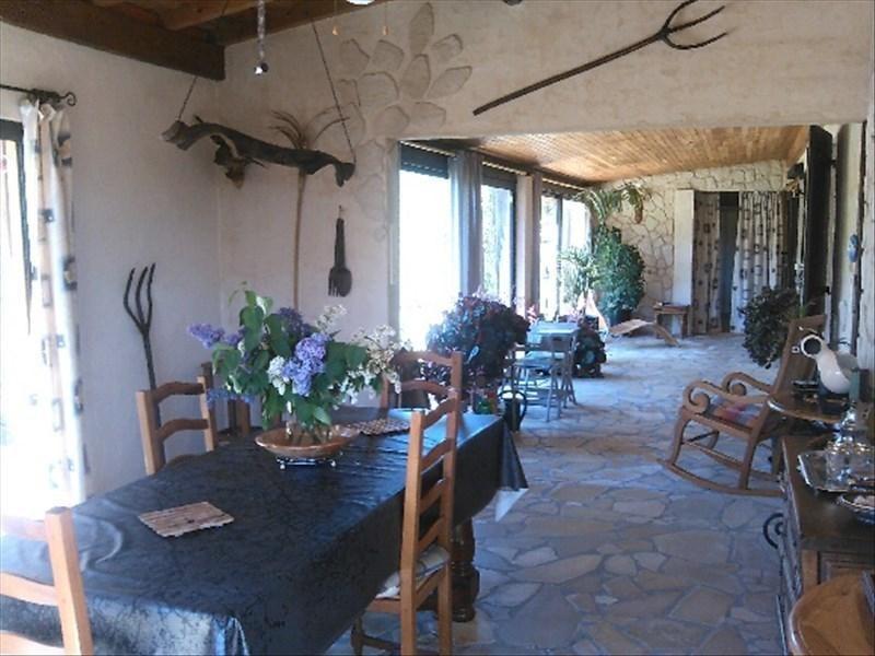 Vente maison / villa Pompignan 323400€ - Photo 3