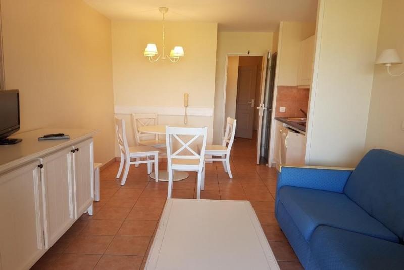 Vente appartement Les issambres 99000€ - Photo 3