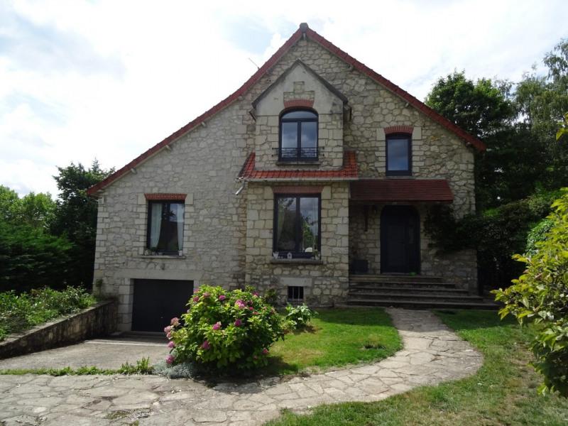 Sale house / villa Villers cotterets 390000€ - Picture 1