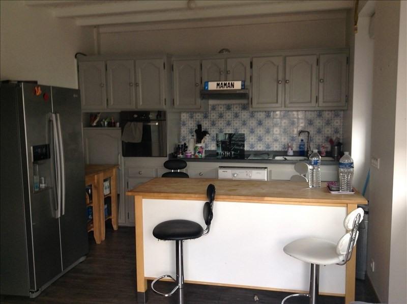 Rental house / villa St lumine de coutais 900€ CC - Picture 3