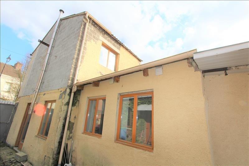 Sale house / villa Flers en escrebieux 61000€ - Picture 1