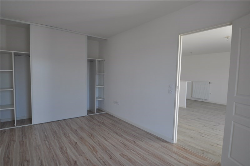 Vente appartement Angers 219 390€ - Photo 4