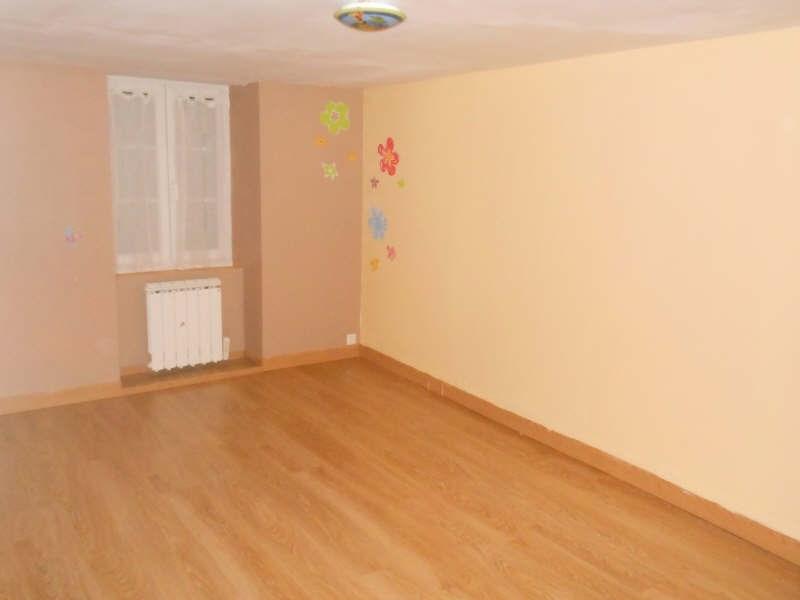 Sale house / villa Aigre 63500€ - Picture 8