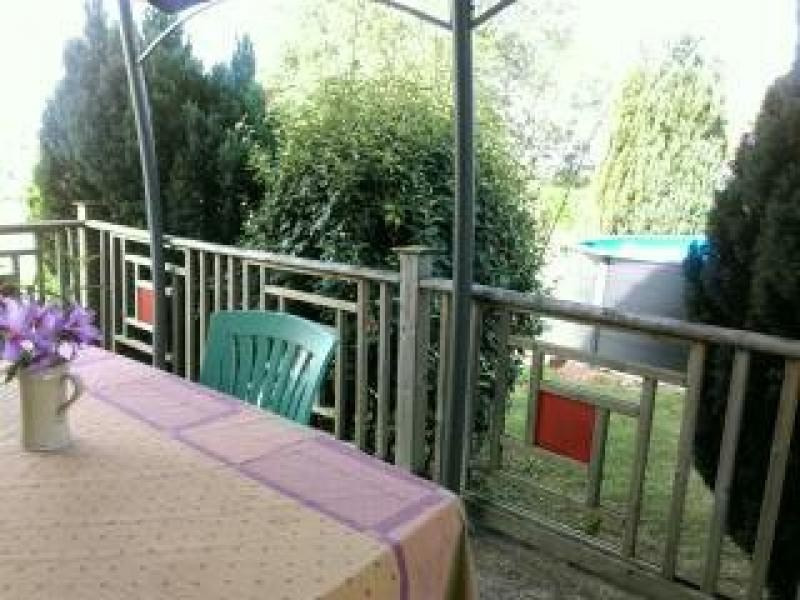 Vente maison / villa St robert 126 000€ - Photo 1