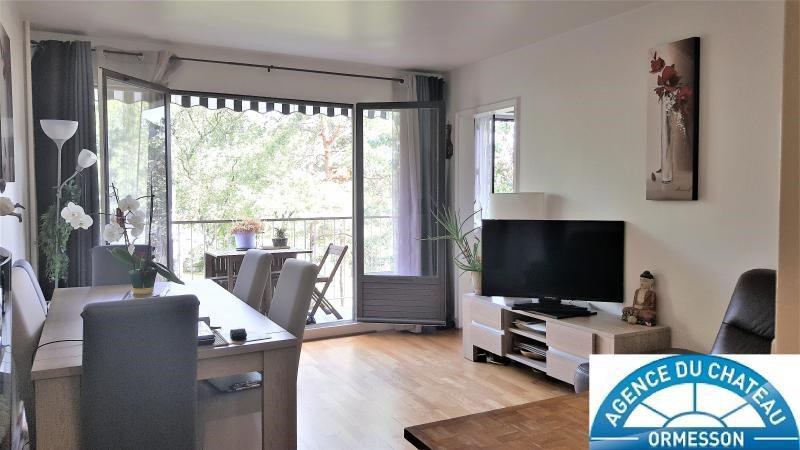 Vente appartement Chennevieres sur marne 206 000€ - Photo 1