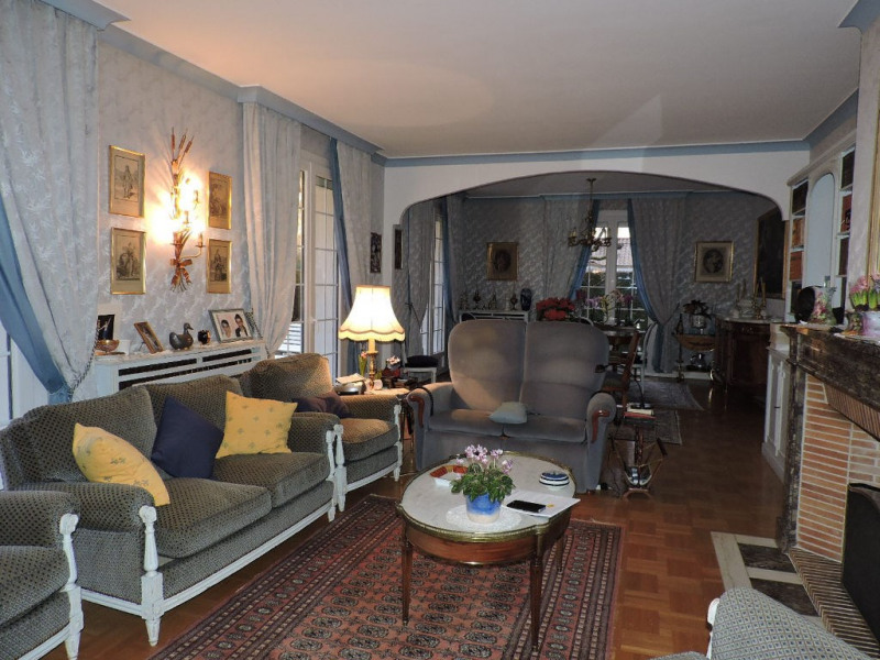 Vente maison / villa Couzeix 315000€ - Photo 5