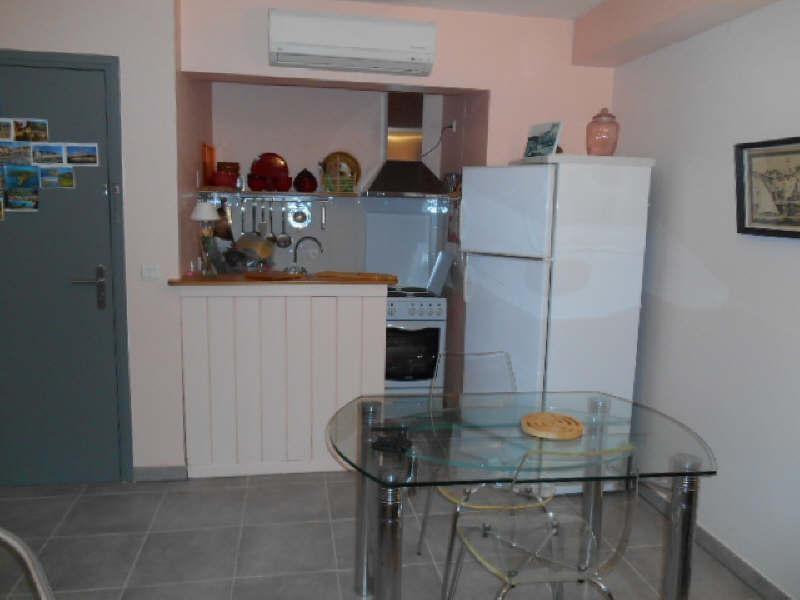 Vente appartement Port vendres 125000€ - Photo 6