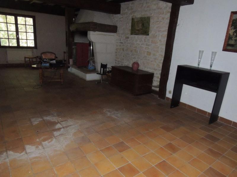 Sale house / villa Le chay 499500€ - Picture 17