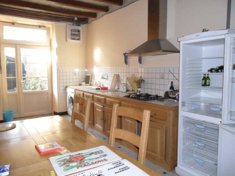 Sale house / villa Beauvais sur matha 59400€ - Picture 4
