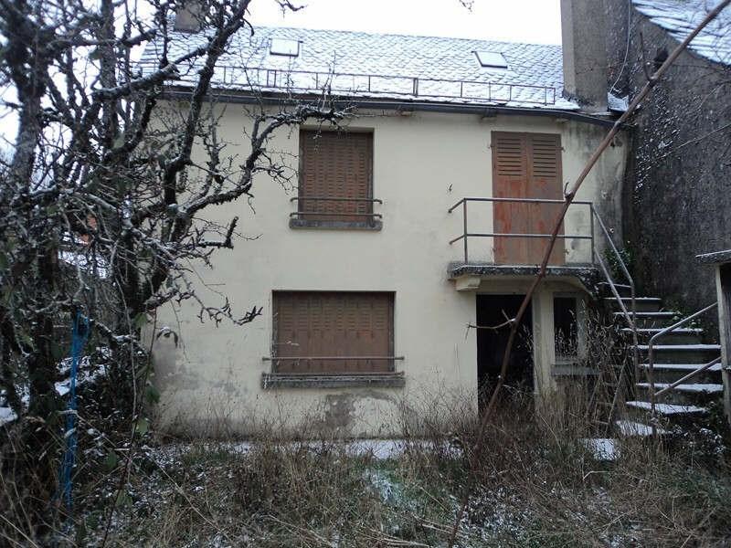 Vente maison / villa Le cayrol 34500€ - Photo 1