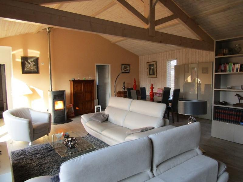 Deluxe sale house / villa Lacanau 411450€ - Picture 2