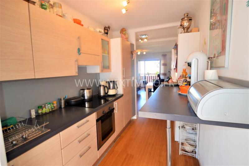 Sale apartment Roquebrune-cap-martin 320000€ - Picture 2