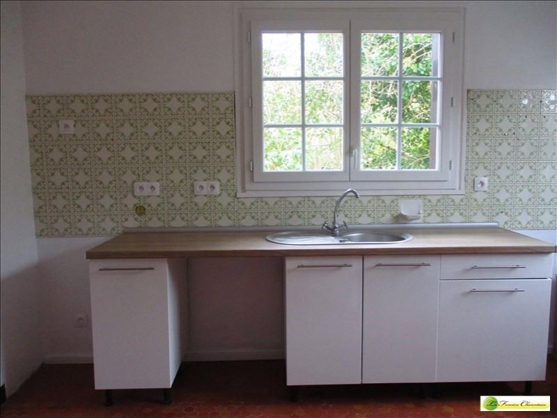 Rental house / villa Angouleme 720€ CC - Picture 3