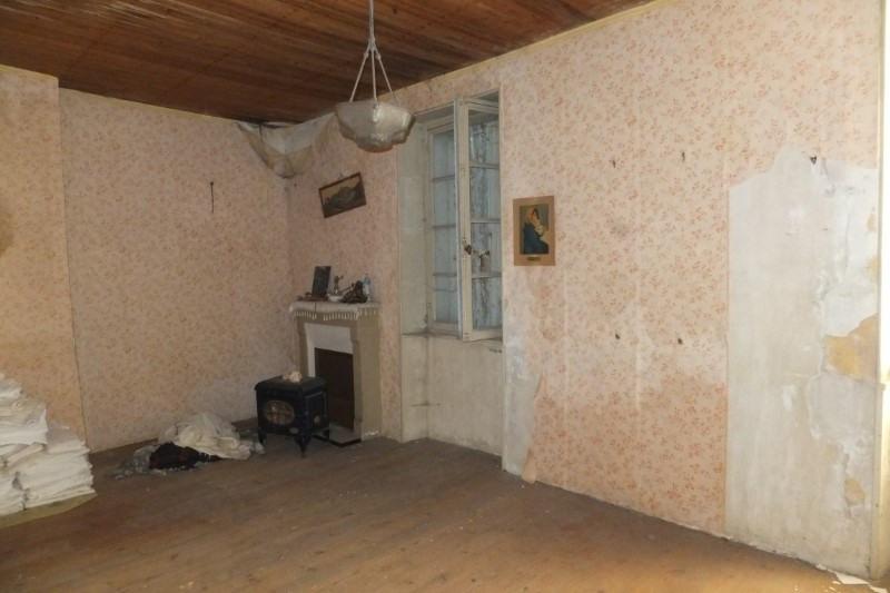 Sale house / villa Bourg tous commerces 75950€ - Picture 9