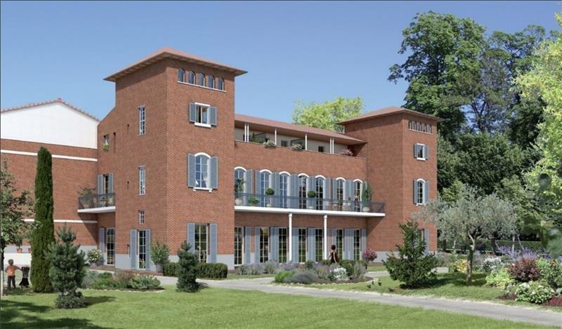 Vente appartement Colomiers 330000€ - Photo 7
