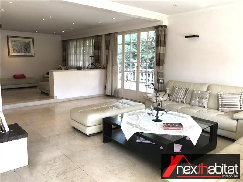 Vente maison / villa Les pavillons sous bois 649000€ - Photo 4