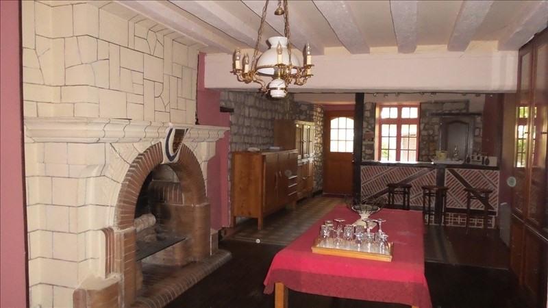 Vente maison / villa Cosne cours sur loire 169000€ - Photo 5