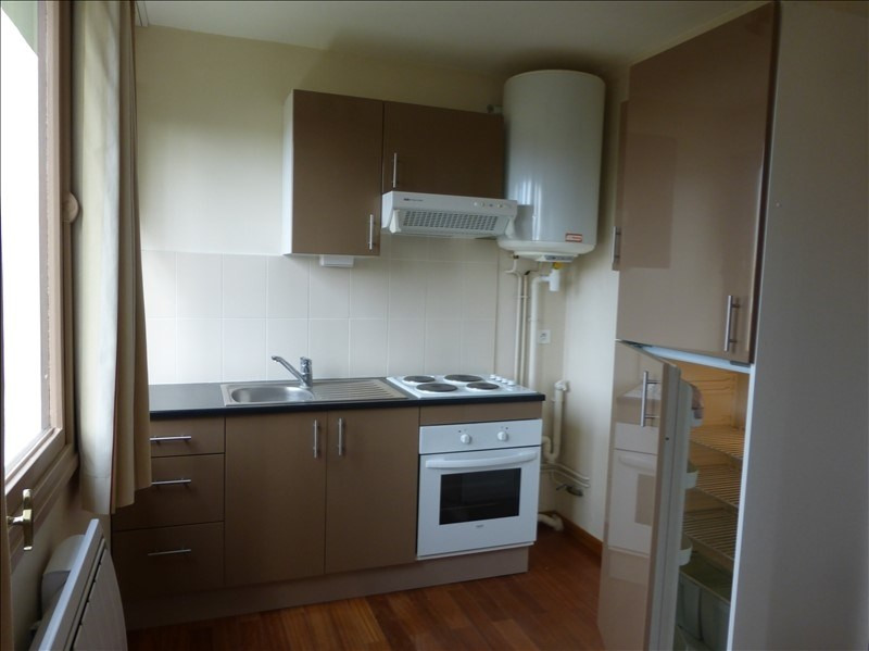 Vente appartement Bethune 55 000€ - Photo 2