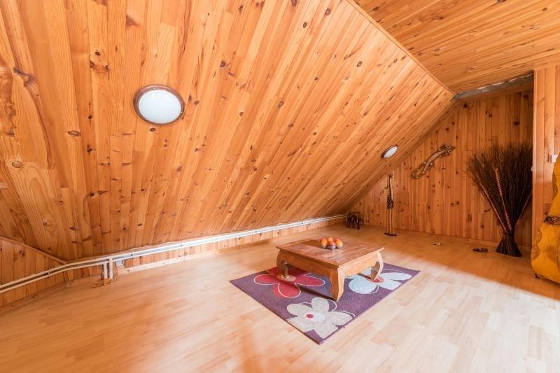Vente maison / villa Audeux 299000€ - Photo 6