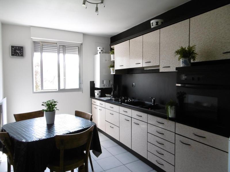 Vente appartement Cusset 159000€ - Photo 2