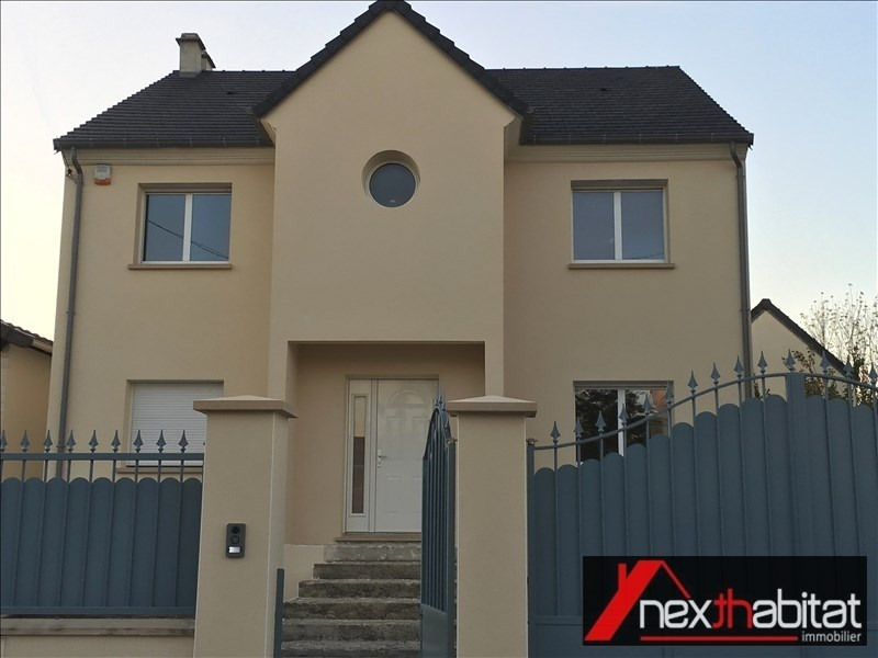 Vente maison / villa Livry gargan 545000€ - Photo 1
