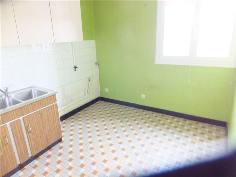 Vente appartement Lyon 4ème 200000€ - Photo 5