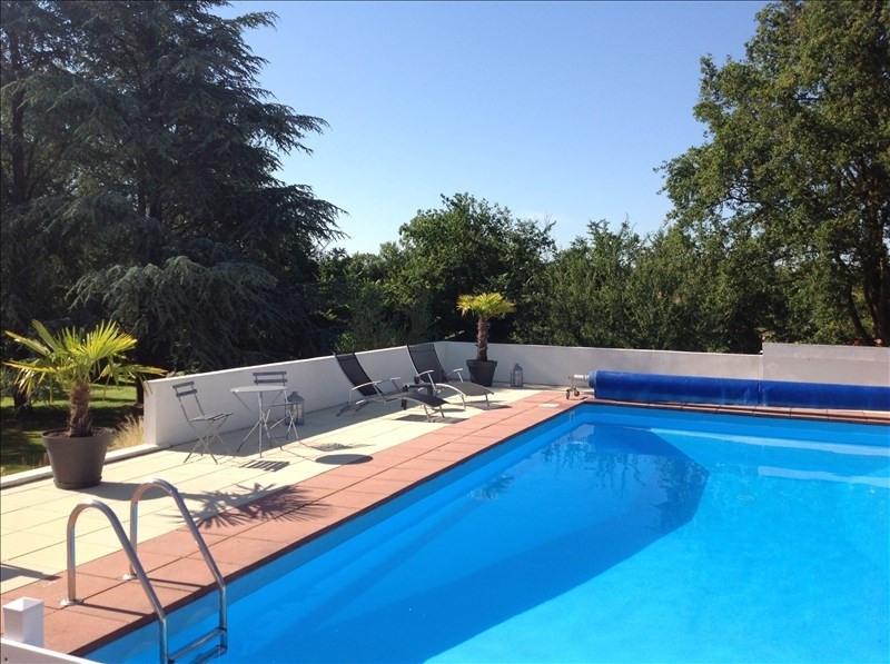 Vente maison / villa Aizenay 376200€ - Photo 2