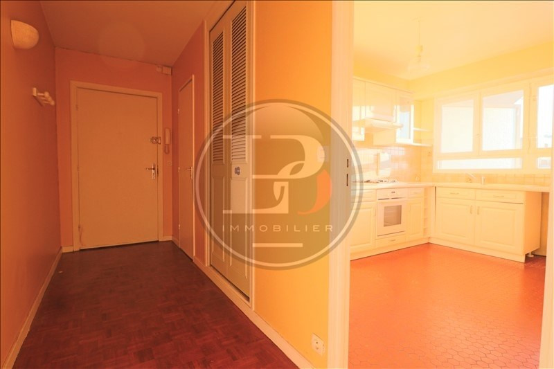 Vente appartement Marly-le-roi 195 000€ - Photo 4