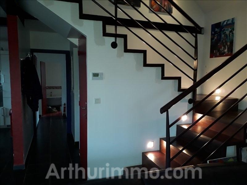 Vente maison / villa Belz 425990€ - Photo 7