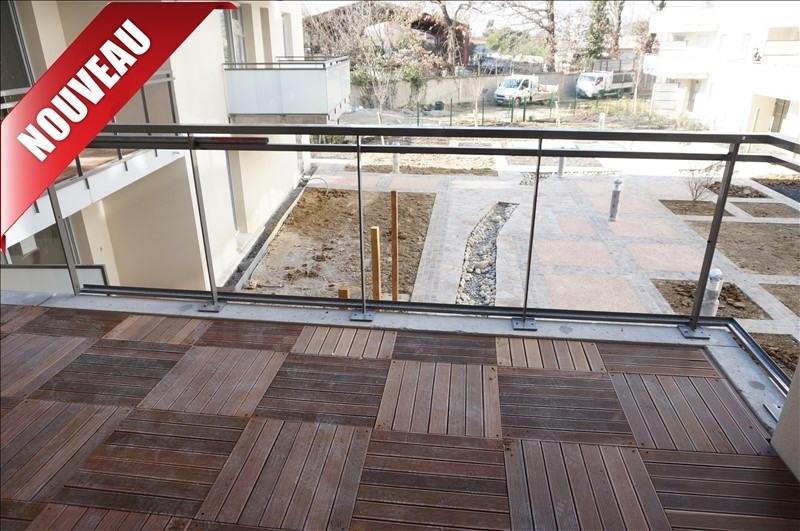 Vente appartement Toulouse 225000€ - Photo 1