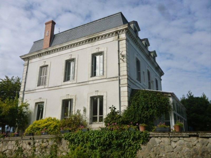 Vente maison / villa Montoire sur le loir 495000€ - Photo 9