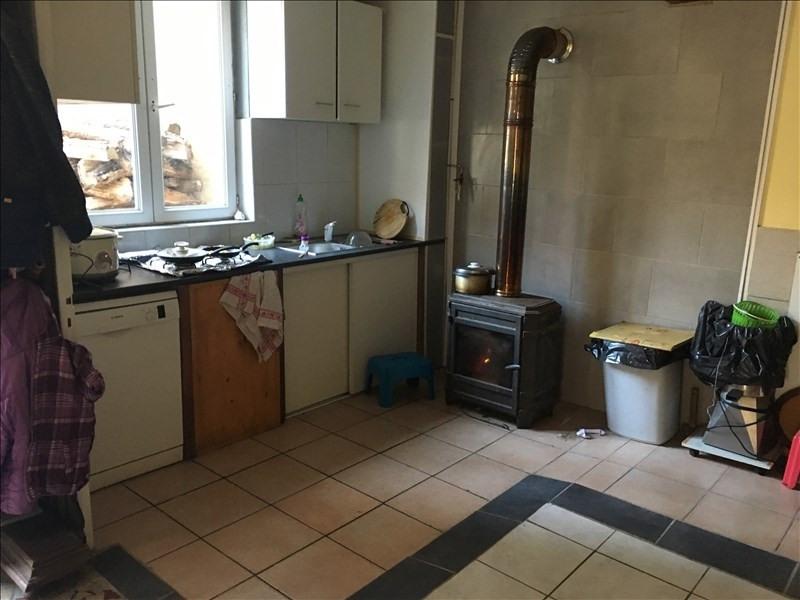 Vente maison / villa Souvigny 91000€ - Photo 3