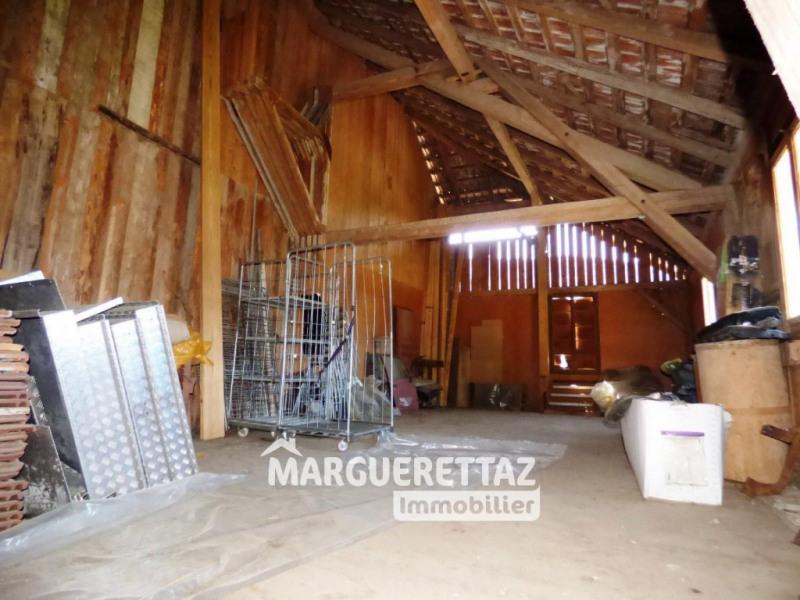 Sale house / villa Mieussy 383000€ - Picture 10