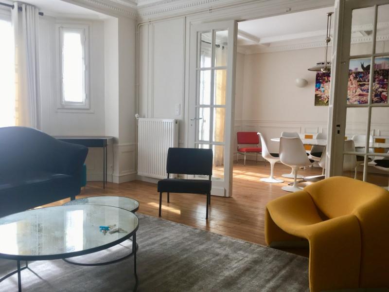 Location appartement Paris 17ème 3840€ CC - Photo 2